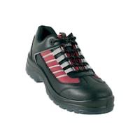 Работни обувки ACTINOTE, 9ACTL40, COVERGUARD,Черно-червено, Размер 40