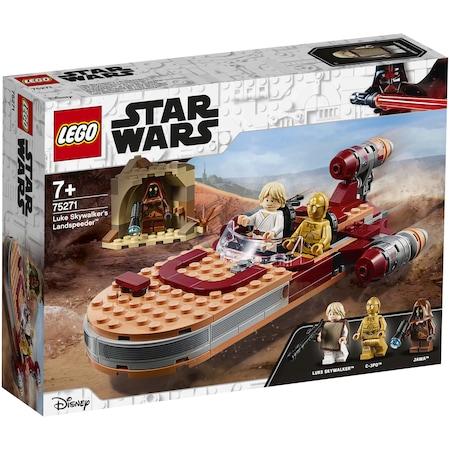 LEGO Star Wars Лендспийдъра