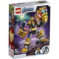 set lego robotica
