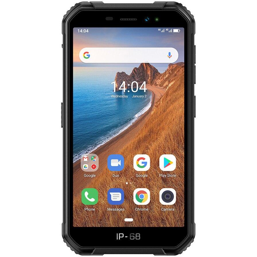 Fotografie Telefon mobil Ulefone Armor X6, 16GB, 3G, Black