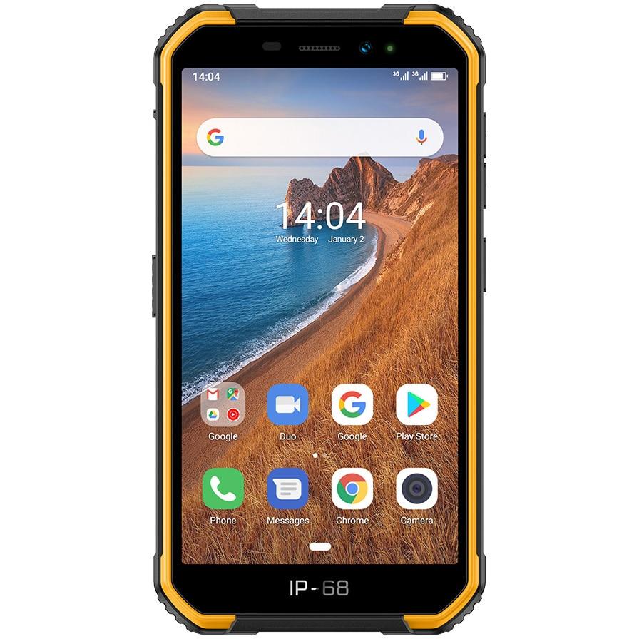 Fotografie Telefon mobil Ulefone Armor X6, 16GB, 3G, Orange