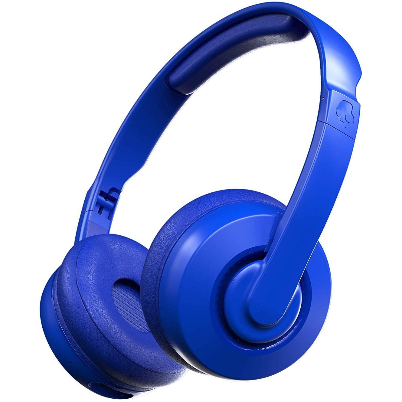 Fotografie Casti Audio On-Ear Skullcandy Cassette, Bluetooth, Cobal Blue