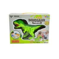 Детски Прожектор Динозавър 2 в 1, Hengxingli Co Ltd.