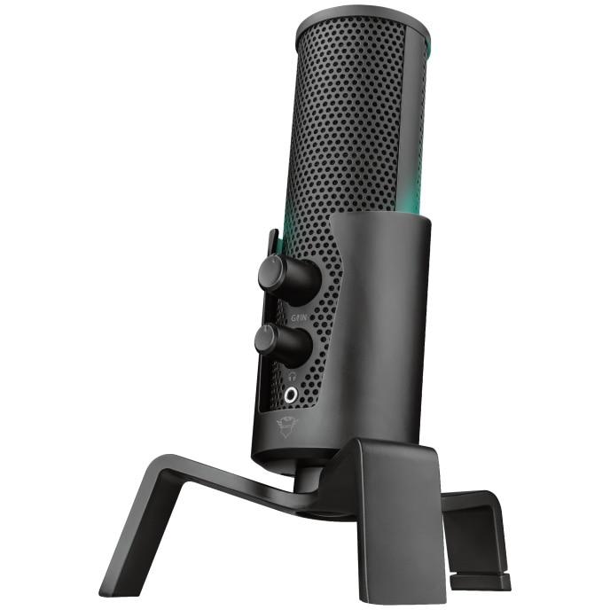 Fotografie Microfon streaming 4-in-1 Trust GXT258 FYRU