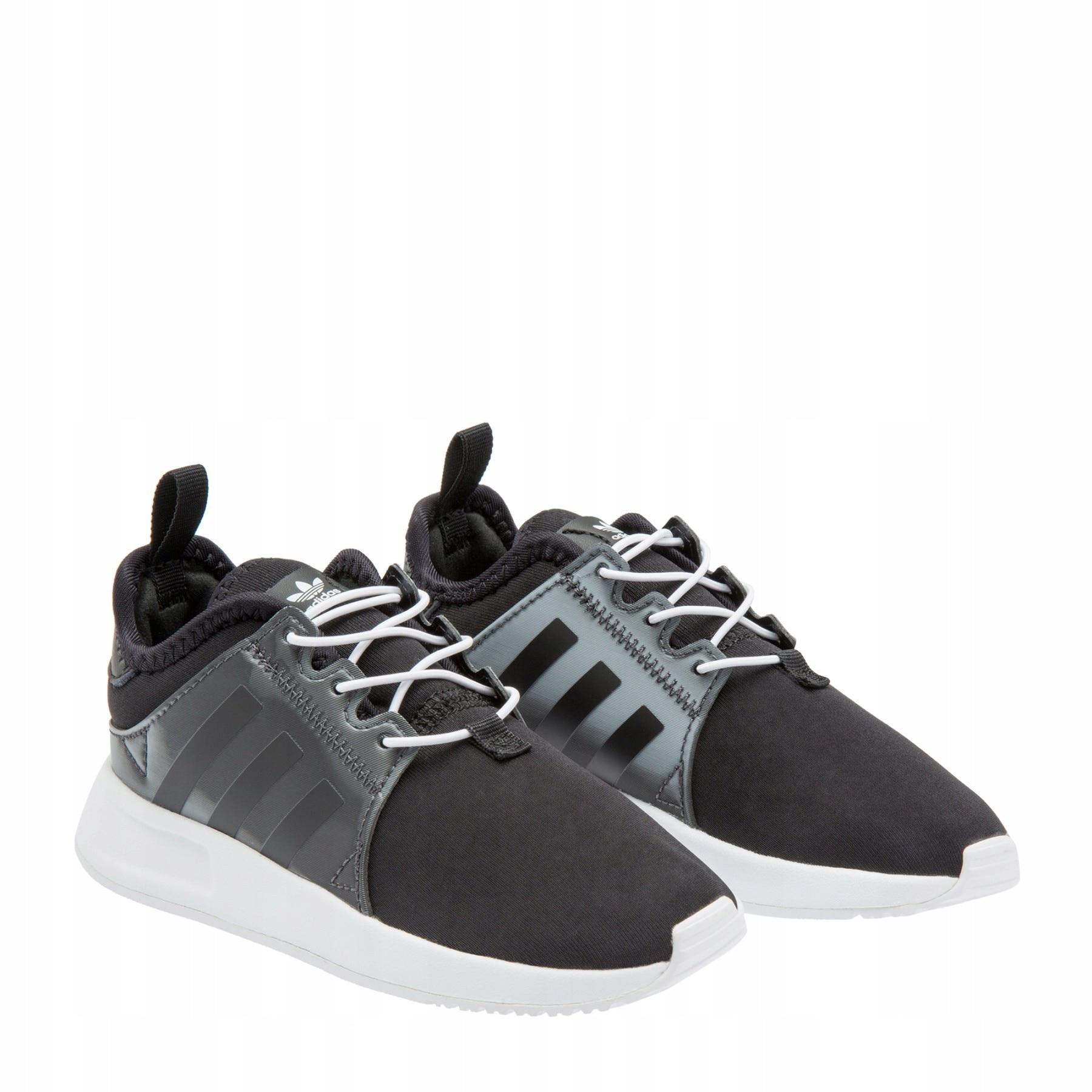 Buty Dziecięce Adidas Originals X Plr Bb2496 27