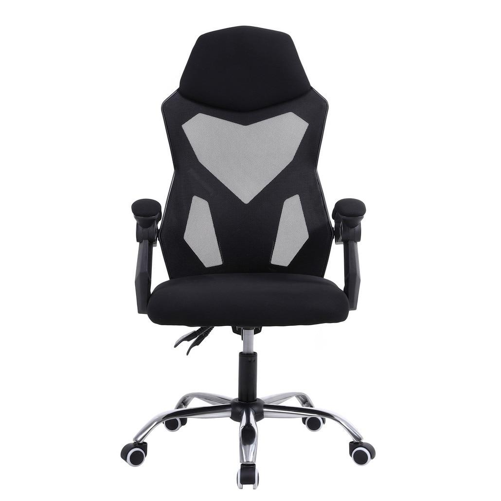 Zenga Extreme Yoda Gamer szék, légáteresztő hálóval Fekete, Max. teherbírás: 120 kg