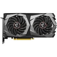 Placa video MSI GeForce GTX 1650 SUPER GAMING X 4GB GDDR6 128-bit