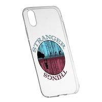 Szilikon védőtok, Stranger Things, Movie Apple iPhone XS Max, 368