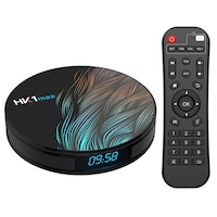 smart tv box altex