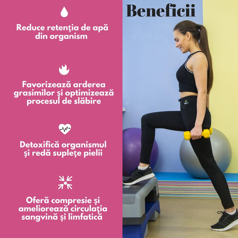 Slăbire și remodelare corporală pentru femei