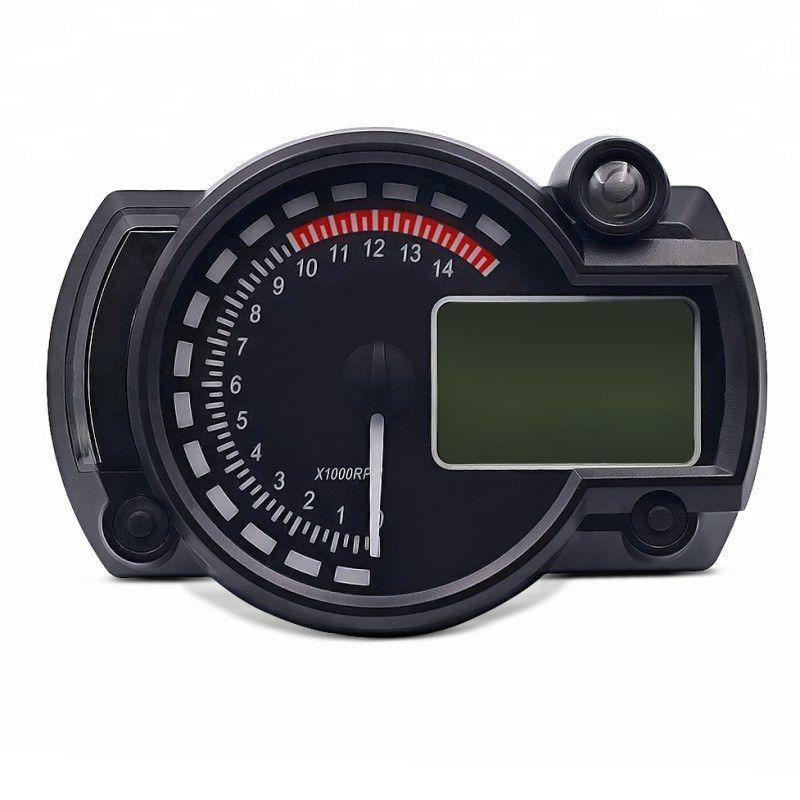 Fordulatszámmérő működése