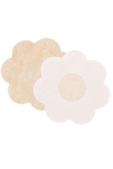Mellemelő tapasz és mellbimbó takaró virág alakú 3 pár