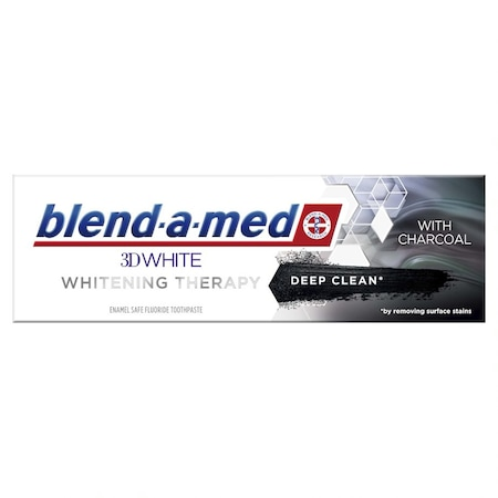 Pasta de dinti Blend-a-med 3DWhite Whitening Therapy Deep Clean 75 ml