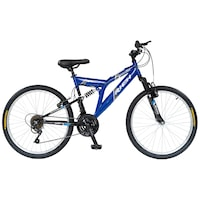 decathlon mountain bike