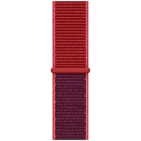 Каишка за Apple Watch 40mm, Sport Loop Band, Red