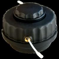 Steinhaus PRO-BC62 Damilfej, 2.5x3m, kerek 2.4mm, PRO-BC62 fűkaszához