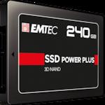 """Solid-State Drive (SSD) EMTEC X150, 240GB, 2.5"""", SATA III"""