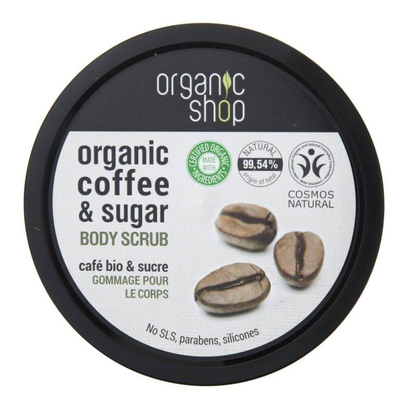 ser de corp slăbit de cafea