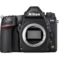 Фотоапарат DSLR Nikon D780, 24.5 MP, Body