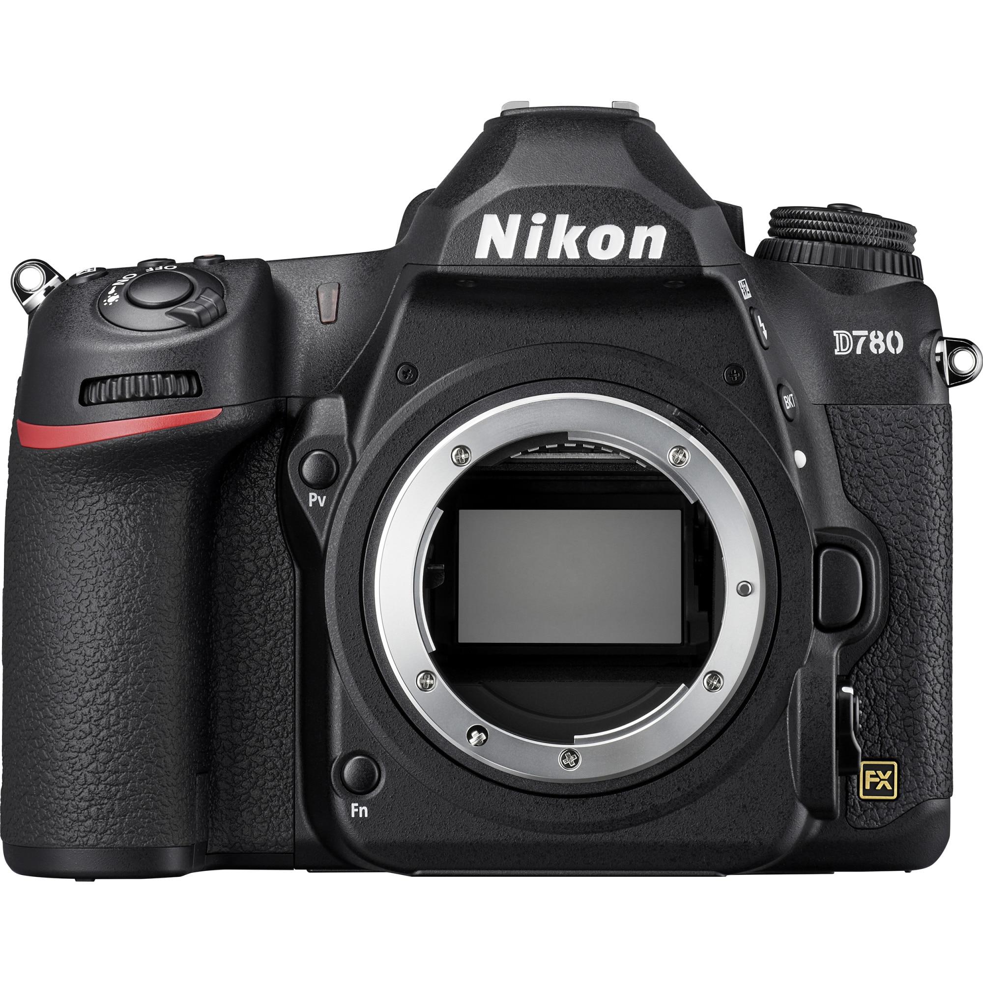 Fotografie Aparat foto DSLR Nikon D780, 24.5 MP, Body