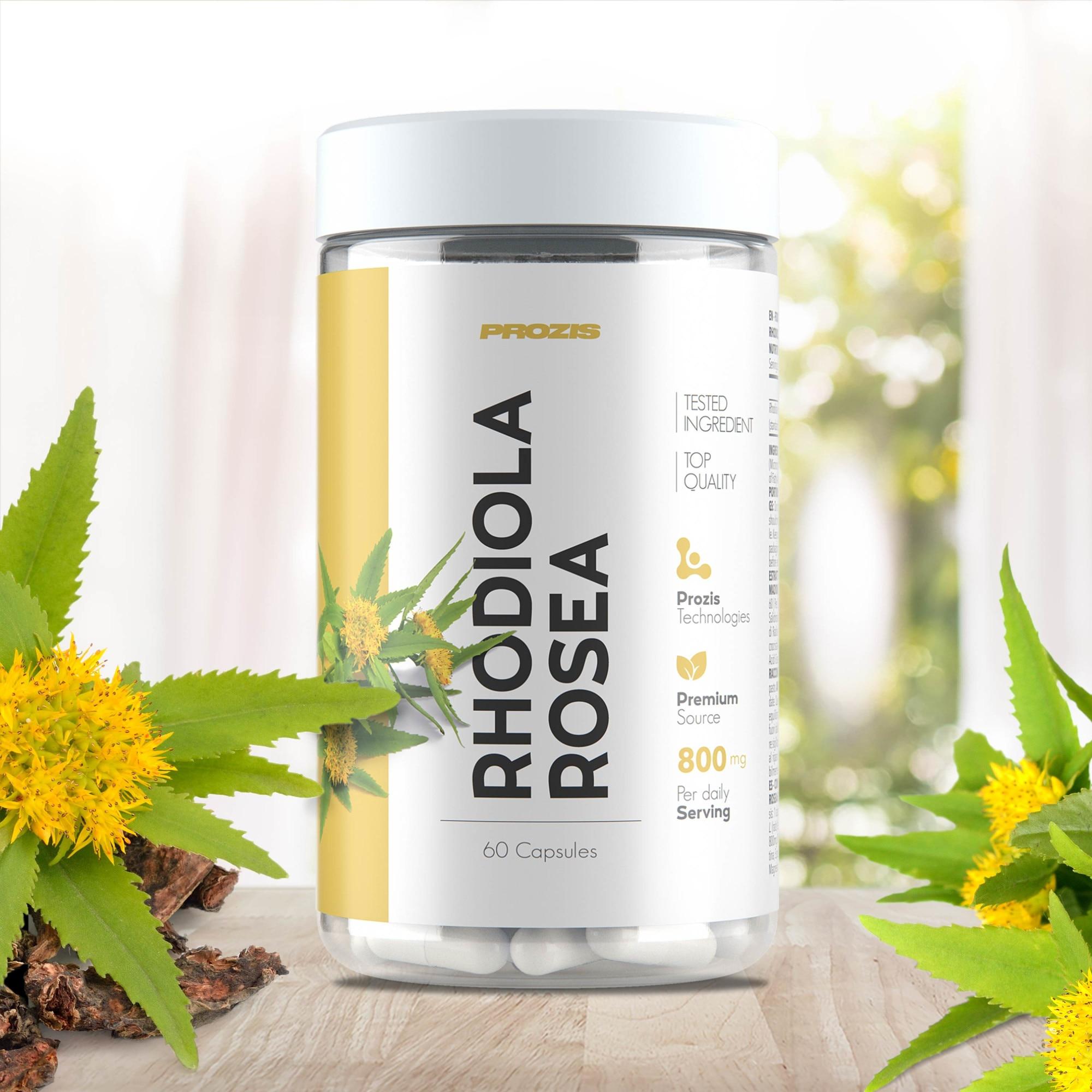 rhodiola rosea beneficiază de pierdere în greutate)