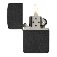 Bricheta metalica cu benzina tip zippo abraziv 6x4x1.6 cm