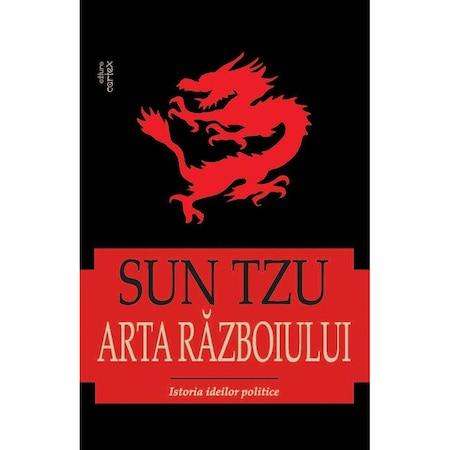 Arta razboiului, Sun Tzu