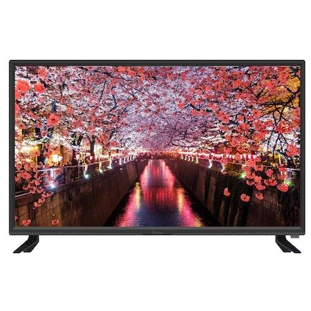 "Телевизор HOMA ht-32a12 SMART, DVB-C, DVB-T - 32"""" (81.28см) LED"
