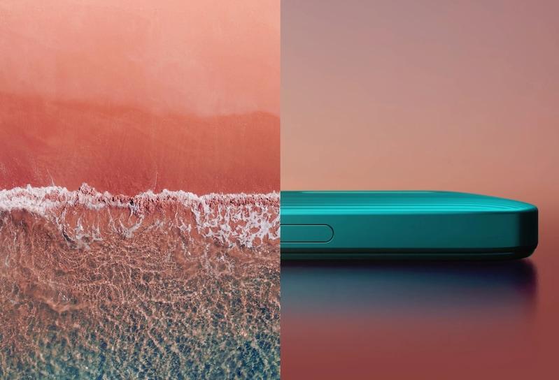 Смартфон Nokia 2.3
