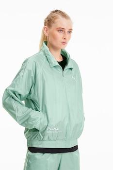 Puma, Evide vékony dzseki, Zöld