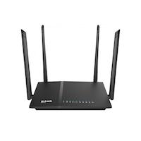D-link dir-825/ee ac1200 gigabit router