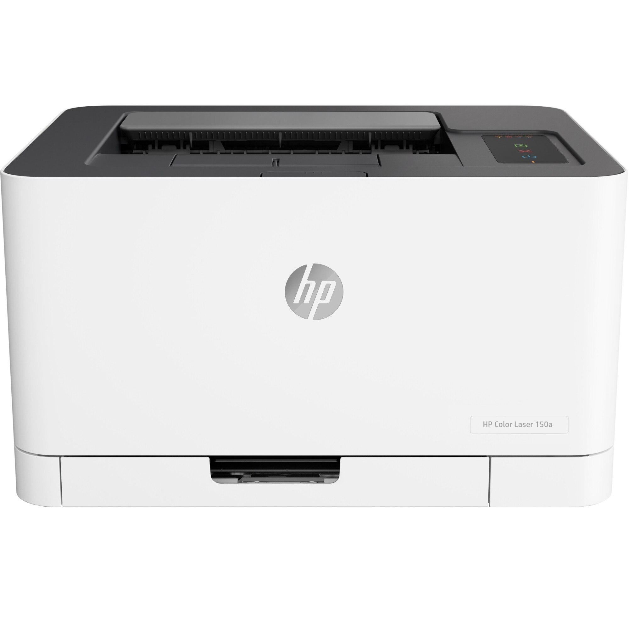 Fotografie Imprimanta laser color HP 150A, A4