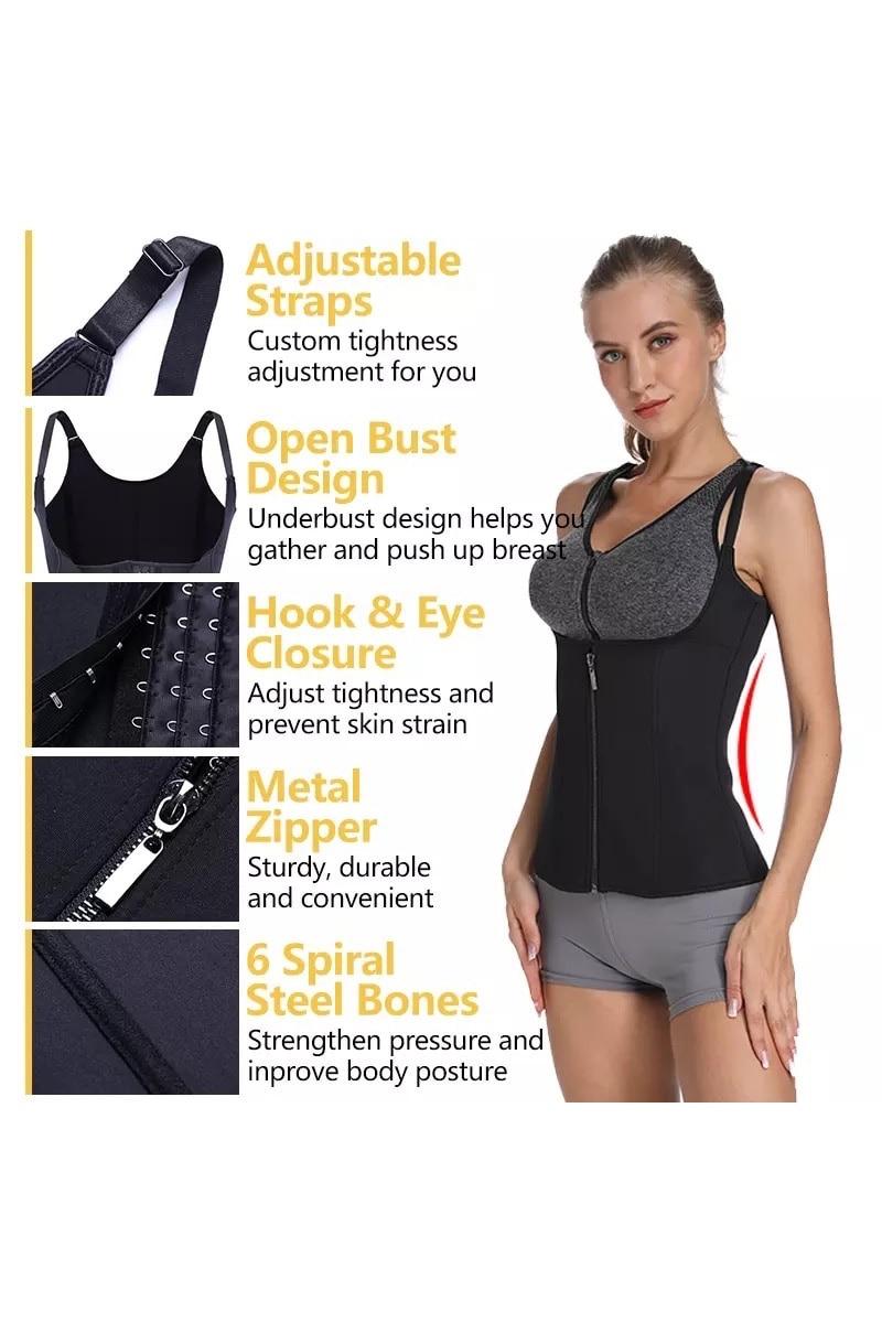 corset pt slabit waist trainer