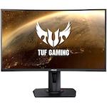 """Asus TUF VG27WQ 27"""" Gaming monitor, WQHD, Display Port, FreeSync, 165Hz, 1ms, Fekete"""