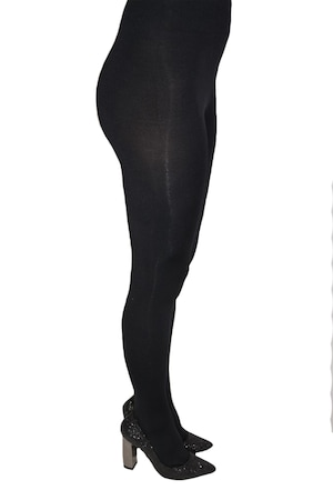 Ciorapi dama,model simplu ,D&J Exclussive,negru 200 DEN,2