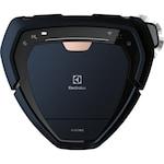 Electrolux Pure i9.2 robotporszívó, Li-ion akkumulátor, üzemidő max/min: 40 /70 perc, digitális kijelző, okostelefon vezérlés, Kék