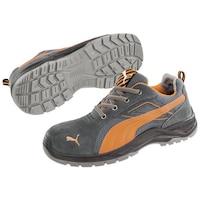 Puma Omni Flash Low munkavédelmi cipő S1P - 42-es