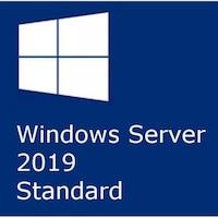 Microsoft Windows Server Standard 2019 32/64Bit Multilang 16 Core (P73-07788)