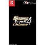Игра Warriors Orochi 4 Ultimate за Nintendo Switch
