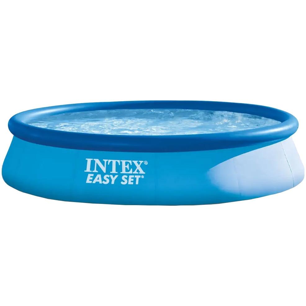 Fotografie Piscina Intex Easy Set 396x84cm