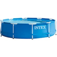 kit lipire piscina intex
