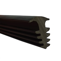 Garnitura tamplarie aluminiu, universala, etansare usa / fereastra termopan, sticla, T19 (2mm), 20ml