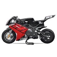 motocicleta electrica carrefour