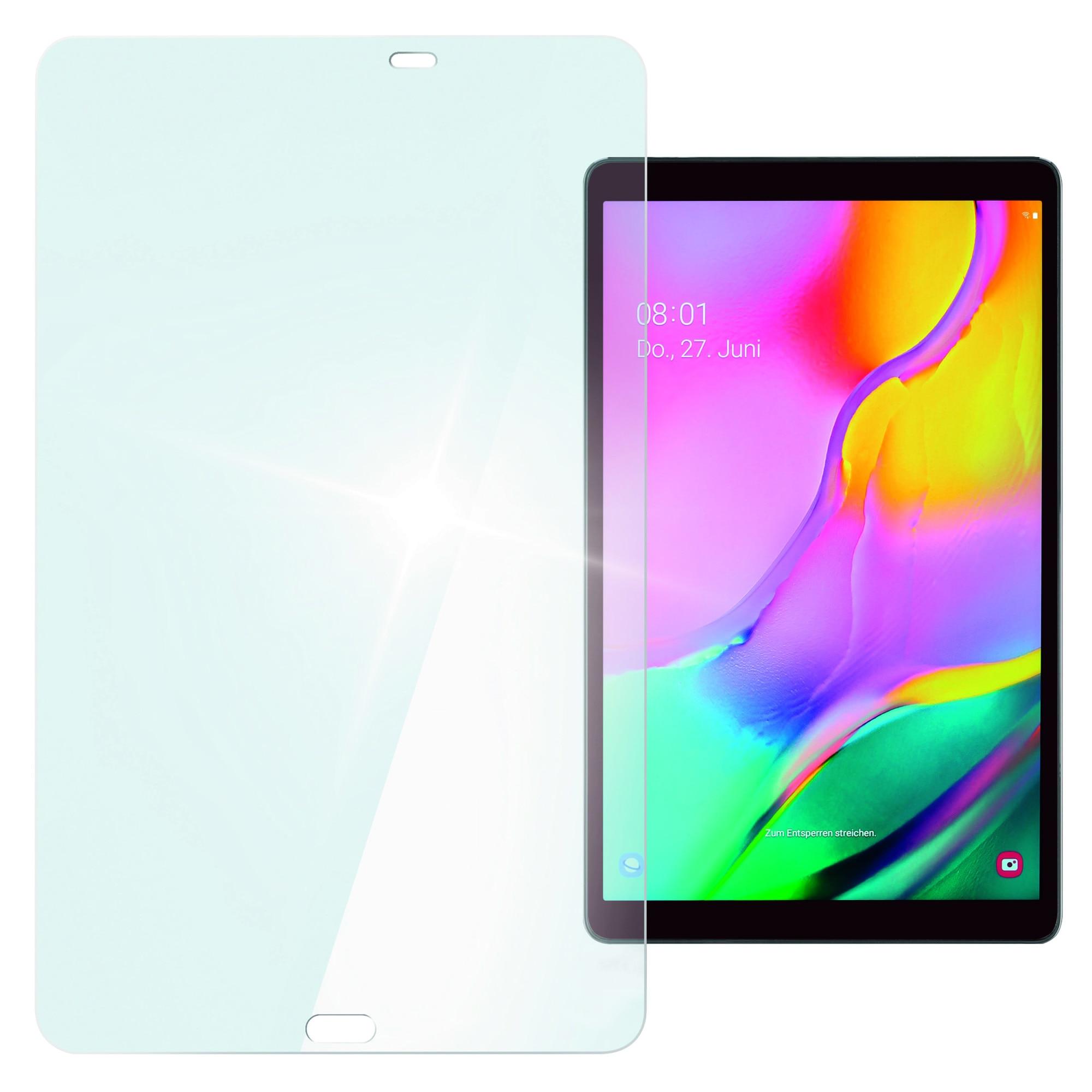 Fotografie Folie de protectie Hama Premium pentru Samsung Galaxy Tab A 10.1 (2019)