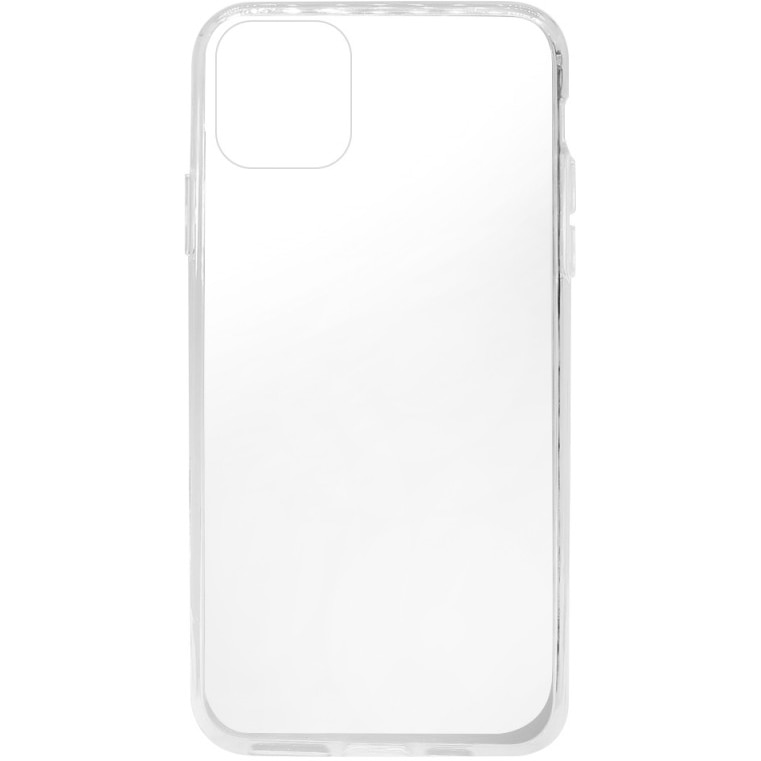 Fotografie Carcasa Just Must Pure XI pentru iPhone 11 Pro Max, Clear