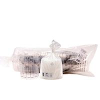 Set 25 pahare gradate folosite la mixare vopsea sau lac - capac inclus - 2300 ml CBS