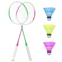 pierde greutatea prin badminton