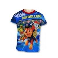 Gyerek póló, felső Paw Patrol, Mancs Őrjárat (méret:62)