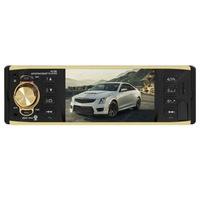 "Мултимедия аудио,видео плеър за кола MP5 Automat 4019 B 4.1"" Единичен Din Wireless Remote Control Car Mp3 Mp4 MP5 Player with Bluetooth FM Radio Car Stereo Reciverer Rear View Backup Camera"