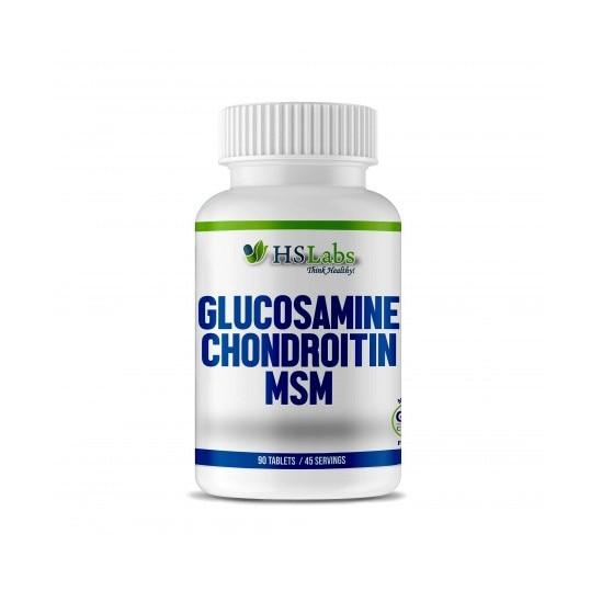glükózamin kondroitin tabletták)